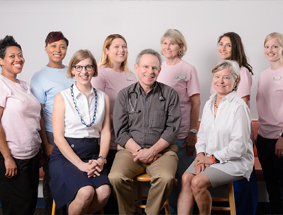 Chevy Chase Pediatrics Staff