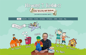 HowardBennettSite